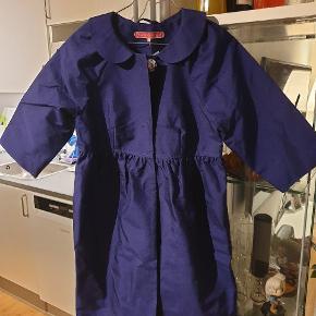 Aldrig brugt flot kjole fra Manoush!  Nypris 1.200 kr.! Er super flot med cowboybukser til!  #30dayssellout