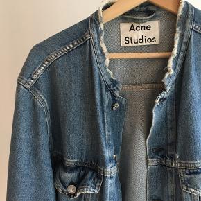 Acne Studios Denimjakke