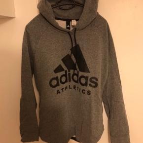 Skønne hættetrøjer / hoodies. Blå str M Grå str L (slim model) Fin stand