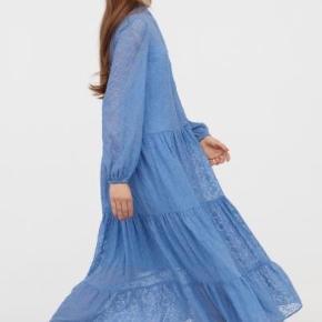 Så smuk kjole