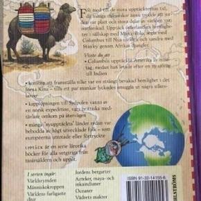 Svensk børnebog  -fast pris -køb 4 annoncer og den billigste er gratis - kan afhentes på Mimersgade 111 - sender gerne hvis du betaler Porto - mødes ikke andre steder  - bytter ikke