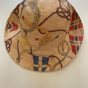 Etro hat & hue