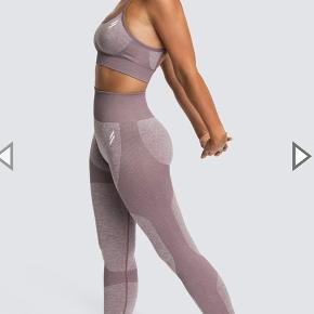 Sælger disse super fine doyoueven tights i størrelse small. Super lækre at have på, dog må jeg bare indrømme de er for små til mig, da jeg normal er en m.
