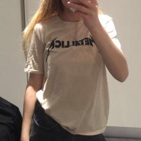 Metallica t - shirt ! Str xs