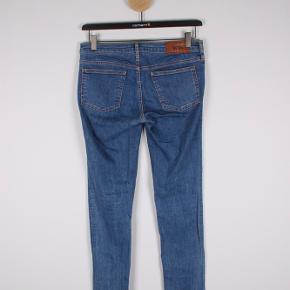 """Acne Studios jeans  Str W30"""" L32"""" Stand: som ny  325 kr.  UAS130"""