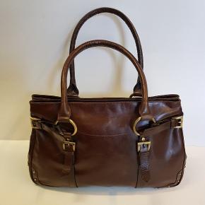 Boxca håndtaske