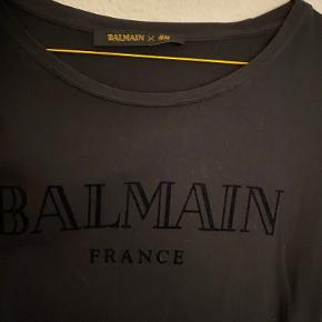 Balmain X H&M t-shirt