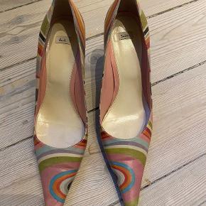 Paul Smith heels
