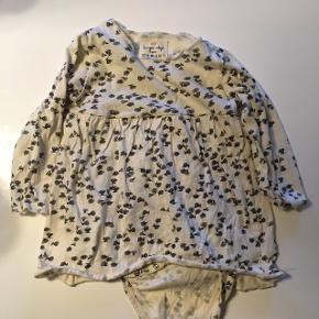 Konges sløjd kjole - brugt en enkelt gang Afhentes i Esbjerg