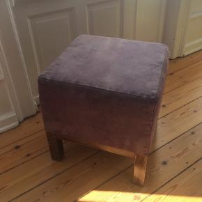 Quite small sofa chair. But looks good :)