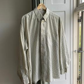 Melka skjorte