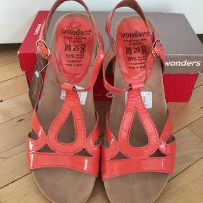 Super komfortable sandaler. Nyprisen var 849kr. BYD gerne.