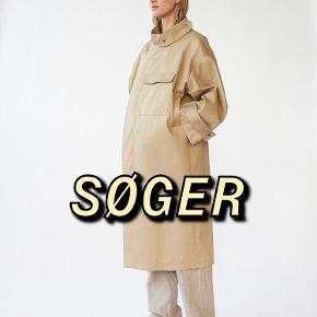 AF Agger frakke