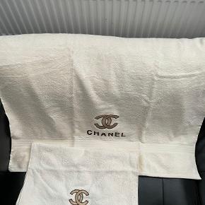 Chanel til badeværelset