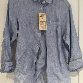 Muji skjorte