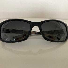 Rigtig fin solbrille