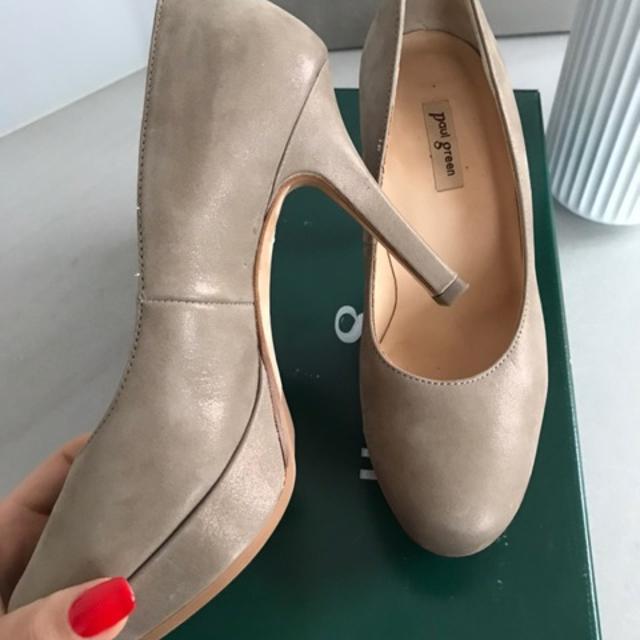 Køb Paul Green Støvler På Nettet – Velkommen Til Paul Green