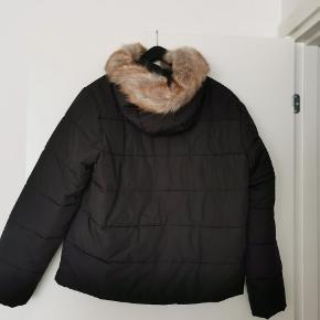 Rigtig lækker vinter jakke
