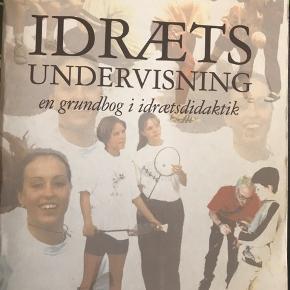 Bogen bruges på de vidergående uddannelser idært og sundhed læreruddannelse med idært som linje fag har selv brugt den i forbindelse med træning og bevægelse på fysiorterapeut uddannelsen