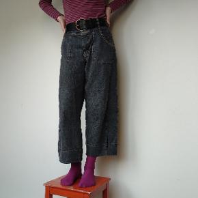 C'arla du Nord jeans