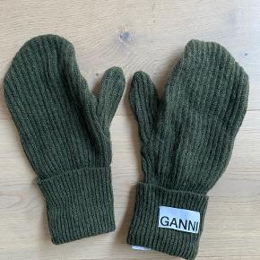Ganni handsker & vanter