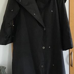 McVERDI frakke
