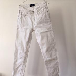Wood Wood Wes Jeans. Str. 30/32. Ny pris: 1.000 kr.