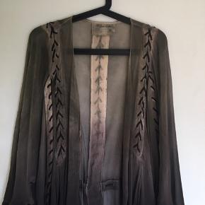 All Saints Spitafields 100%silke