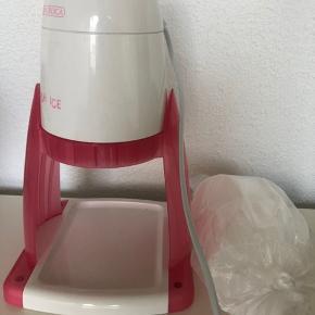 OBH nordica slush ICE maskine