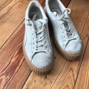 Rihanna X Puma Fenty sneakers