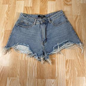 Missguided shorts