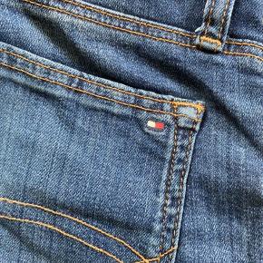 Fede jeans fra Hilfiger