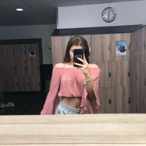 Xs/ 34 Crop top / bluse