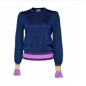 Smuk bluse fra Baun und Pherdgarden. Brugt meget få gange.   Model: Charissa Nypris: 1500 kr.