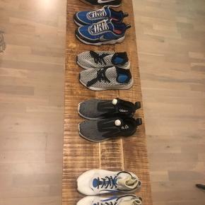 Nike Spiridon, str. 40,5  Nike x Supreme, str. 41  Adidas Deerupt, str. 42  Adidas x Alexander Wang, str. 41 1/3  Reebok Pump, str. 42  God pris ved køb af flere!   Send besked ved interesse. De kan sendes.