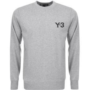 Y-3 sweatshirt  Cond 8-10 Køb den for 400,-