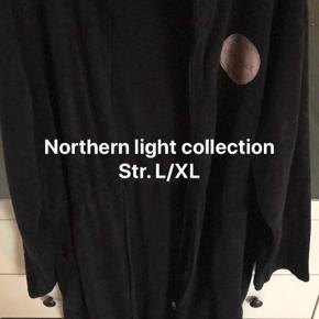 Northern light collection