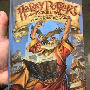 Aldrig læst. Bagom harry Potter bøgerne