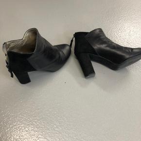 Debbie støvler