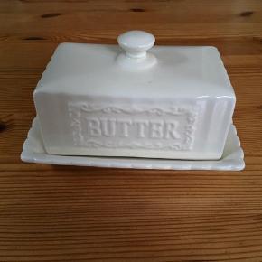 Romantisk smørbox 😍