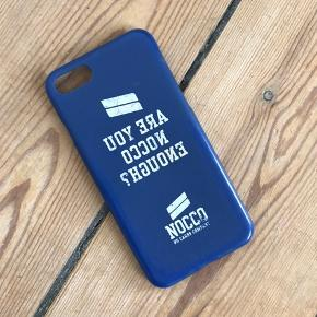 iPhone 7 NOCCO cover