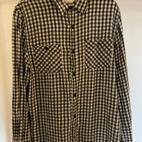 Denim & Supply Ralph Lauren Skjorte