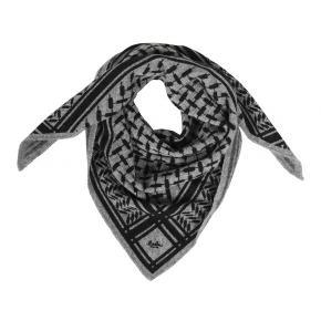 Jeg sælger MÅSKE mit lala Berlin tørklæde, da jeg hellere vil have det store.  Np: 1900 Vil gerne have 1100kr for det Men byd gerne  Jeg bytter også gerne hvis du har det store