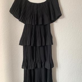 Voyelles kjole