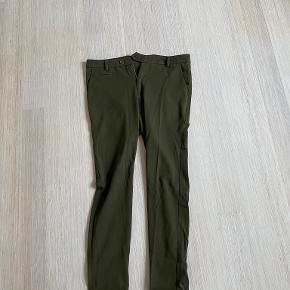 Les Deux bukser