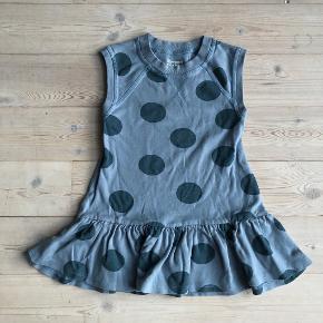 Krymmel kjole