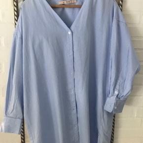 Smuk oversize skjorte, passer mig bare ikke😳