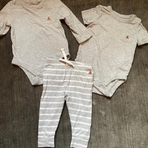 Baby Gap tøjpakke