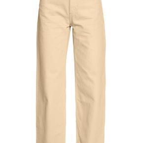 Monki yoko jeans - næsten som ny!
