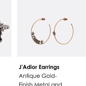 Dior ørering
